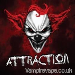 Attraction - Vampire Vape