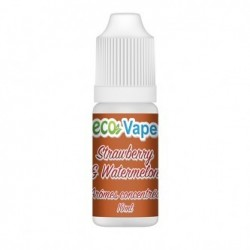 Concentré Strawberry & Watermelon - EcoVape