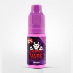 E-liquide Pink Man - Vampire Vape