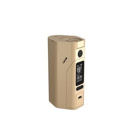 Box Reuleau RX2/3 - Wismec