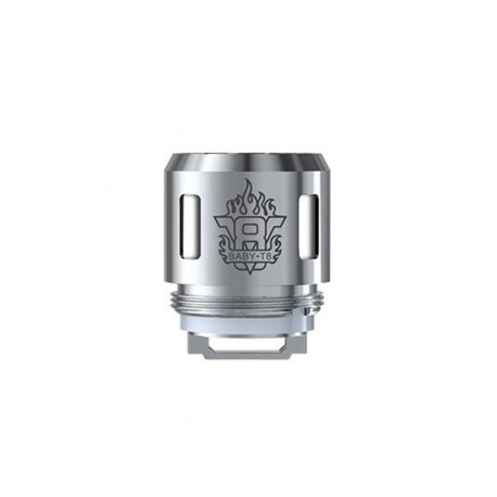 Pack Baby-T8 - Smoktech