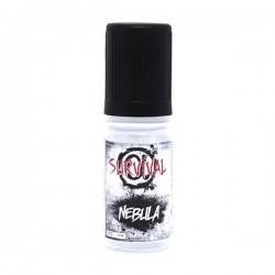 E-liquide Nebula - Survival Alpha