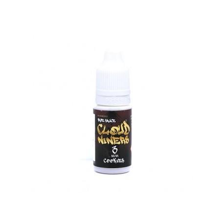 E-liquide Cookies - Cloud Niner's