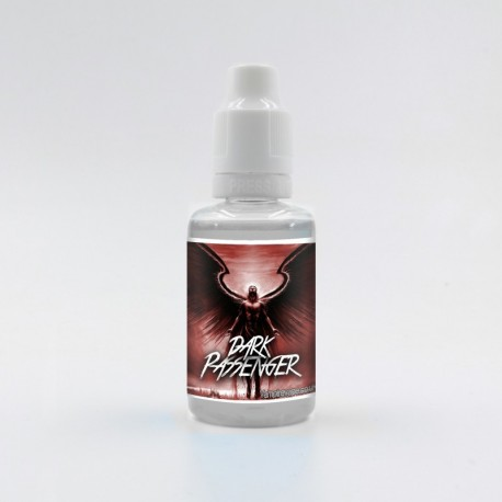 Concentré Dark Passenger - Vampire Vape