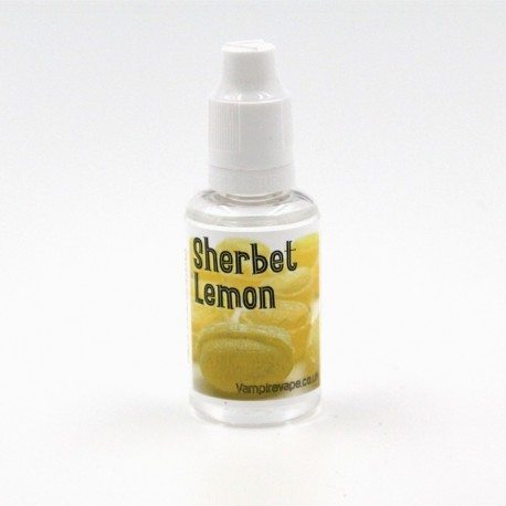 Concentré Sherbet Lemon - Vampire Vape