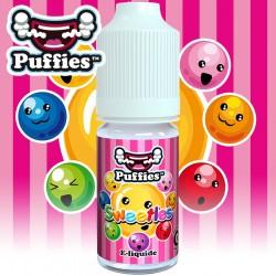 E-liquide Sweetles - Puffies