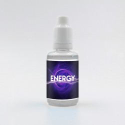 Concentré Red Energy - Vampire Vape