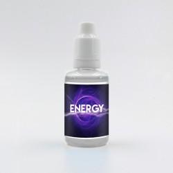 Concentré Red Energy - Vampire Vape