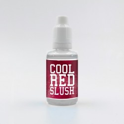Concentré Cool Red Slush - Vampire Vape