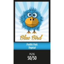 E-liquide Blue Bird - Cloud Vapor