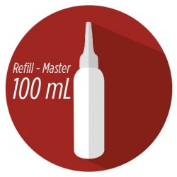 Bouteille Refill Master 100ml - Refill Station