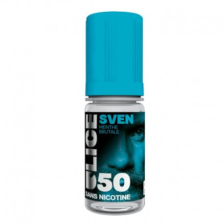 E-liquide Sven D50 - D'lice