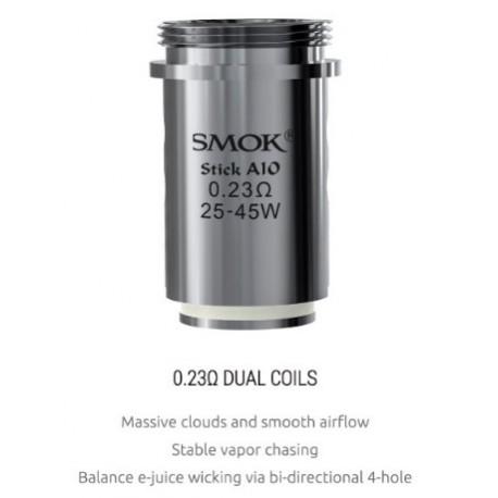 Pack Pochet AIO Stick - Smoktech