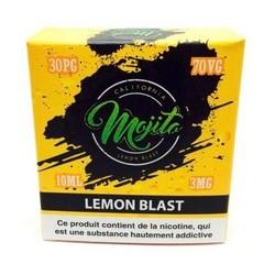 E-liquide Lemon Blast - Mojito