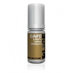 E-liquide Café - D'lice