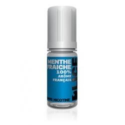 E-liquide Menthe Fraiche - D'lice