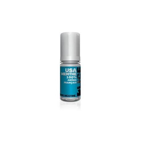 E-liquide USA Menthe - D'lice