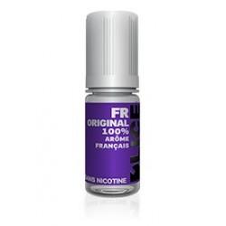 E-liquide FR Original - D'lice