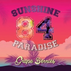 Concentré Grape Berries - Sunshine Paradise