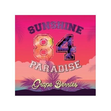 Concentré Grape Berries - Sunshine 84