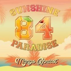 Concentré Mango Abricot - Sunshine Paradise