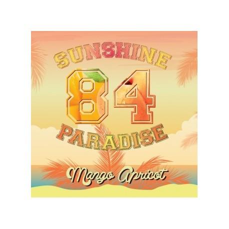 Concentré Mango Abricot - Sunshine 84