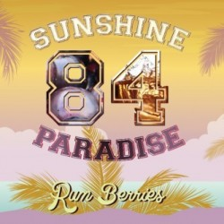 Concentré Rum Berries - Sunshine Paradise