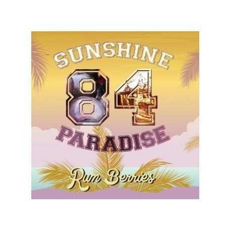Concentré Rum Berries - Sunshine 84
