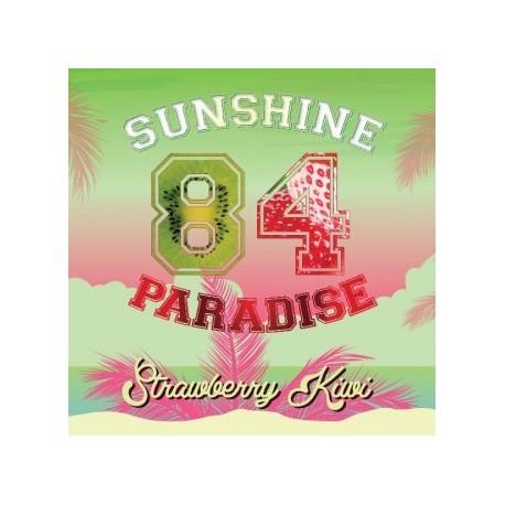 Concentré Strawberry Kiwi - Sunshine 84