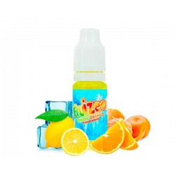 E-liquide Citron Orange Mandarine - Fruizee