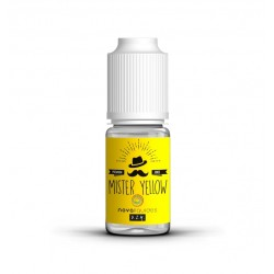 Concentré Mister Yellow - Nova