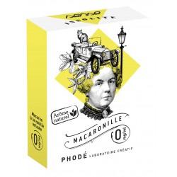E-liquide Macaronille - Sense Insolite
