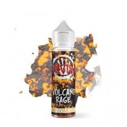 E-liquide Volcano Rage 50ml - Survival