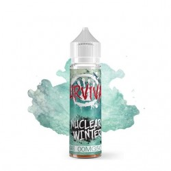 E-liquide Nuclear Winter 50ml - Survival Vaping