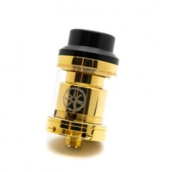 Atomiseur Voluna RTA Gold - Asmodus