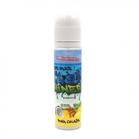 E-liquide Mango 50ml - Cloud Niner's