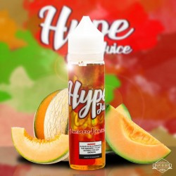E-liquide Awesome Honeydew 50ml - Hype Juice