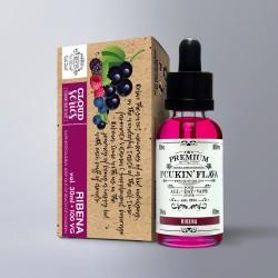 E-liquide Ribena - Fcukin'flava