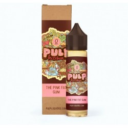 E-liquide The Pink Fat Gum 50ml - Pulp Kitchen