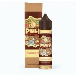 E-liquide Cinnamon Sin 50ml - Pulp Kitchen