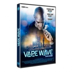 DVD Vape Wave - Jan Kounen