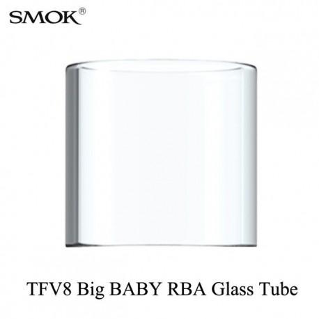 Tube RBA TFV8 Big Baby - Smoktech