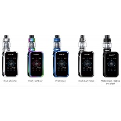 Kit G-Priv 2 Luxe Édition - Smoktech