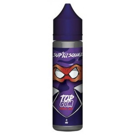 E-liquide Purple Jack 50ml - Top Gum