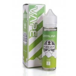 E-liquide Catalina 50ml - Alien Vape