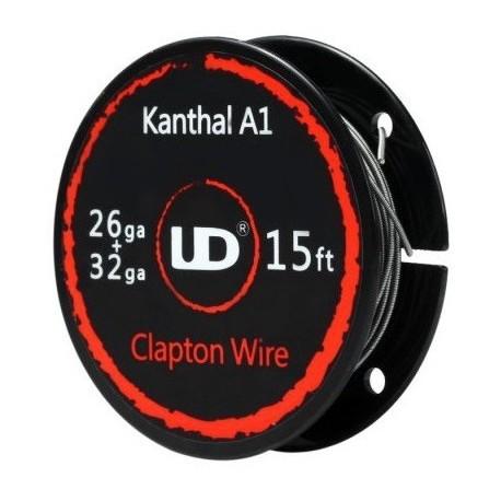 Clapton Wire - UD