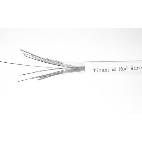 Titanium Rod Wire