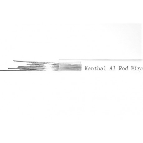 Kanthal A1 Rod Wire