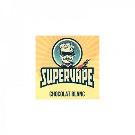 Arôme Chocolat Blanc - SuperVape