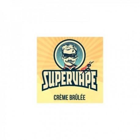 Arôme Crème Brûlée - SuperVape